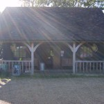 Sutton Springs Lodge