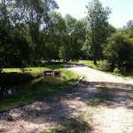 Testwood Trout Farm River View 0